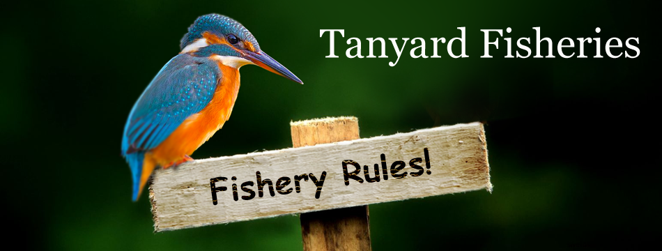 Fishery rules